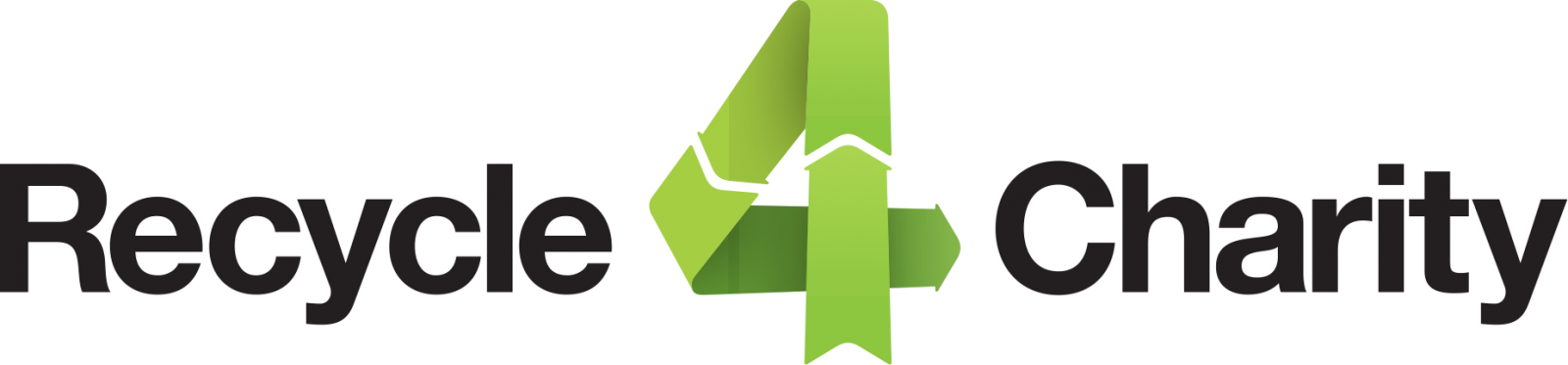 Recycle 4 Charity logo